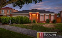 6 Tuileries Rise, Narre Warren South VIC