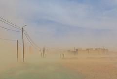 Storm of Sahara (yoriyas) Tags: sahara desert morocco light sun colors colorsofmorocco yoriyas magnume magnumphoto magazine north northafrica photography photographer merzouga street arabphotography arab sky