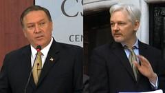 As U.S. Preps Arrest Warrant for Assange, Glenn Greenwald Says Prosecuting WikiLeaks Threatens Press Freedom for All via /r/WikiLeaks http://ift.tt/2oy0IVr http://ift.tt/2pOrYUq (#B4DBUG5) Tags: b4dbug5 shapeshifting 2017says