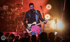 """Said Nobody Ever"" (MatthewPerry) Tags: old dominion ottawa concert live isabella kira soundcheck fuji xt2 canada ontario"