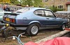 82 Capri 2.8i Auction