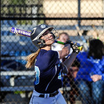 CHS Ladies JV Softball vs DHS 3-31-2017 (EAW)