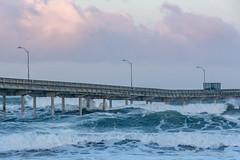 untitled-5878.jpg (Kayaking Gram) Tags: oceanbeachpier sandiego ca stormyweather waves pacificocean