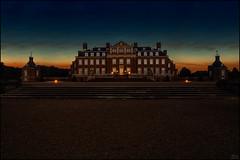 Night & Day 1 (Lato-Pictures) Tags: schlos nordkirchen sunset germany nothrhinewestfalia nordrheinwestfalen castle evening abend outdoor light licht