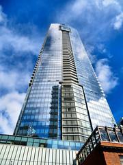 Toronto Skyscraper (duaneschermerhorn) Tags: toronto ontario canadaarchitecture building skyscraper structure highrise architect modern contemporary modernarchitecture contemporaryarchitecture