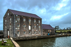 Photo of Carew Castle Tidal Mill