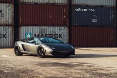 Lamborghini Gallardo LP550-2 ADV5.0 Track Spec CS (ADV1WHEELS) Tags: lamborghini gallardo lp550 lambo supercar cars luxury adv1 wheels forgedwheels