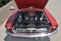 """1967 Ford Mustang Convertible • <a style=""""font-size:0.8em;"""" href=""""http://www.flickr.com/photos/85572005@N00/33593971785/"""" target=""""_blank"""">View on Flickr</a>"""