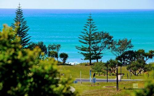 Lot 8 Oceanfront Drive, Sapphire Beach NSW 2450