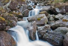Cascade d'Ars (Ariège) (PierreG_09) Tags: ariège pyrénées pirineos couserans ars cascade coursdeau ruisseau cascadedars auluslesbains aulus