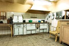 Kitchen (LeftCoastKenny) Tags: chile patagonia day16 puntaarenas museoregionaldemagallanescentroculturalbraunmenéndez kitchen