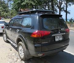 Mitsubishi Pajero Sport (D70) Tags: the mitsubishi pajero sport utility vehicle manufactured leopardus pajeros pampas cat suv