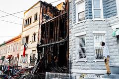 Resilience (JMJ Cinematics) Tags: canon 35mm streetphotography photojournalism photojournalist newyorkcity nyc newyork nuevayork ny brooklyn eastnewyork fire jmjcinematics josemiranda struggle hardship life vida resilience