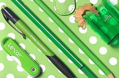 Green (judith511) Tags: odc flatcolourlay green balance harmony growth