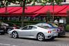 Spotting 2013 - Ferrari 360 Modena (Deux-Chevrons.com) Tags: ferrari360modena ferrari 360 modena 360modena supercar sportcar exotic exotics gt prestige spot spotted spotting croisée rue street paris france auto automobile automotive
