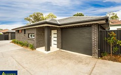 4/5-7 Monie Avenue, East Hills NSW