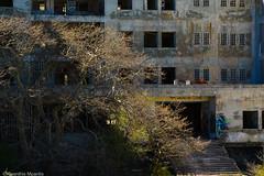 Sanatorio of Parnitha (Kleanthis Mpantis) Tags: sanatorio parnitha greece abandoned