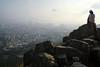 香港獅子山   Hong Kong -- Lion Rock (Alice 2018) Tags: spring cloud misty smog sky hike hongkong 2017 ilce6000 sony a6000 sonya6000 sonysel1670zcarlzeissvariotessart sonyilce6000 asia city light nature park hill girl people cityscape favorites50 1000views aatvl01 2000views aatvl02 autofocus aatvl03 3000views 4000views aatvl04