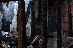 HausBrand001 (hgyx) Tags: feuer brand zerstörung erkalten spuren