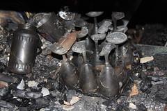 HausBrand044 (hgyx) Tags: feuer brand zerstörung erkalten spuren