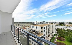 813/22 Baywater Drive, Wentworth Point NSW
