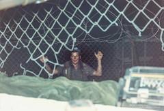 Let Me In !! (Normann Photography) Tags: 1992 425 fntjeneste forsvaret kontigent29 lebanon libanon peacecorps unservice unifil unitednations unitednationsinterimforceinlebanon xxix contigent29 contigentxxix market peacekeepers kawkaba nabatiyehgovernorate lb