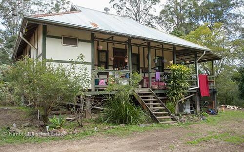 85 Lillian Rock Road, Nimbin NSW