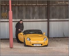 TVR Berkshire April meet (Colin RedGriff) Tags: berkshire cars tvr tvrcc tamora