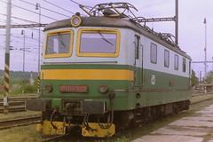 CD 141023-2 (bobbyblack51) Tags: cd class 141 skoda type 30e bobo electric locomotive 1410232 dkv cercany 2006