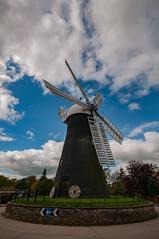 DSC_0011 Holgate Windmill Roundabout