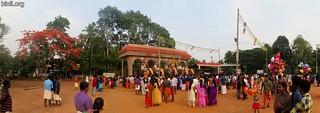 Vattappinni Bhagavathy Temple 4