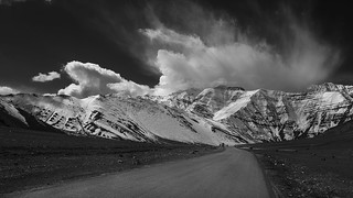 Road to Himalayas - 1