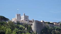 Monaco, palais de SAS Albert II (Rhelyson) Tags: monaco palais principauté prince albert ii