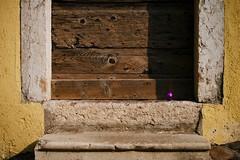 Easter VI °104/365 (donlunzo16) Tags: nikon df color lightroom raw nef preset vsco film vignette pack 3x nd filter city town nikkor afs lens lake garda nogaredo riva malcesine 58mm f114 365the2017edition 3652017 day104365 14apr17 easter egg theme week door old vintage stairs house building