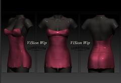 ViSion WIP for Cosmopolitan (pjey Pearl .ViSion. Clothing Store) Tags: cosmopolitan {vision}sf