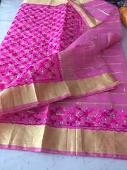 IMG_4883 (Zodiac Online Shopping) Tags: saree embroidered tradition zodiaconlineshopping kota clothing celebration occasion wedding cotton elegant zari casual comfortable festival function party ladieswear