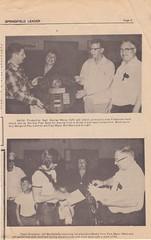 Stirling Pipe Band Pine Falls Newspaper Articles-2 (Hugh Peden) Tags: stirling pipe band pine falls manitoba major william bill macleod