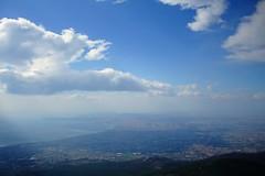 Mt. Vesuvius (peculiarnothings) Tags:
