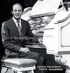 Ernest Broadbent - Tower Blkpl (1) (gramrfone) Tags: cinema theatre organists