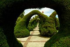Парк «Франциско Альварадо», Коста-Рика