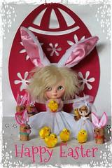 xx Happy Easter!! xx