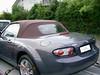04 Mazda MX5 NC seit´05 Verdeck grbr 04