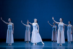Ballet Essentials: Serenade / Sweet Violets / DGV: Danse à grande vitesse