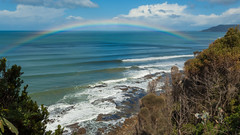 Great Ocean Road Rainbow