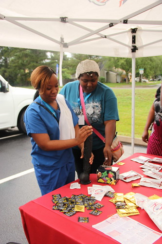 Condom Nation Sex Education Workshop: Florida Career College