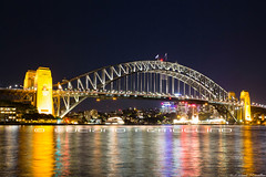 "Sydney Harbour Bridge • <a style=""font-size:0.8em;"" href=""https://www.flickr.com/photos/63857885@N08/14049016786/"" target=""_blank"">View on Flickr</a>"