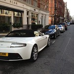 Aston Martin Vantage Cabrio thumbnail