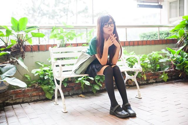 Koobii人氣嚴選43【臺灣大學─李思嫺】隨心所欲的生活