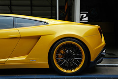 IMG_1152 RAW-m (Din Prodrive) Tags: yellow rim lamborghini forged adv1 lp5604 adv10 trackspec