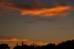 Sunset 4 27 14 #06 (Az Skies Photography) Tags: sunset red arizona sky orange cloud sun black rio yellow set skyline clouds canon skyscape eos rebel gold golden twilight dusk salmon az rico april 27 nightfall 2014 arizonasky arizonasunset riorico rioricoaz 42714 t2i arizonaskyline canoneosrebelt2i eosrebelt2i april272014 4272014